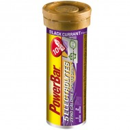5 Electrolytes Sports Drink 10 Αναβραζόμενα Δισκία - Powerbar / Ηλεκτρολύτες
