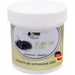 Kaviar Creme 250g - Pullach Hof / Κρέμα με εκχύλισμα χαβιάρι