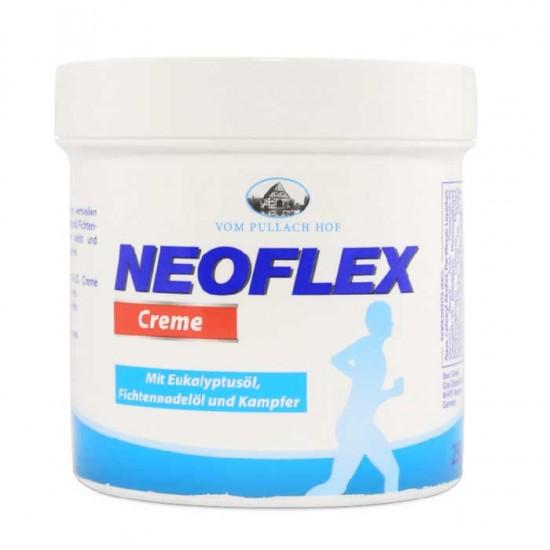 Neoflex Creme 250ml - Pullach Hof / Κρέμα για μυς - αρθρώσεις
