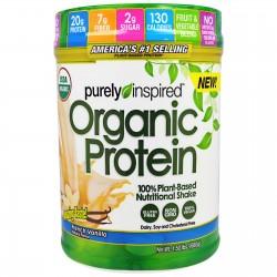 Organic Protein 680γρ - Purely Inspired / Οργανική Πρωτεΐνη Γράμμωσης