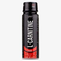 L-Carnitine shot 3000mg 80ml - QNT