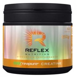 Creapure Creatine Monohydrate 250γρ - Reflex Nutrition
