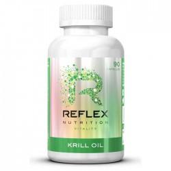 Krill Oil 90 caps - Reflex Nutrition