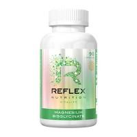 Magnesium Bisglycinate 90 Caps - Reflex Nutrition