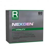 Nexgen Sports Multivitamin Vitality 60 κάψουλες - Reflex Nutrition / Πολυβιταμίνη