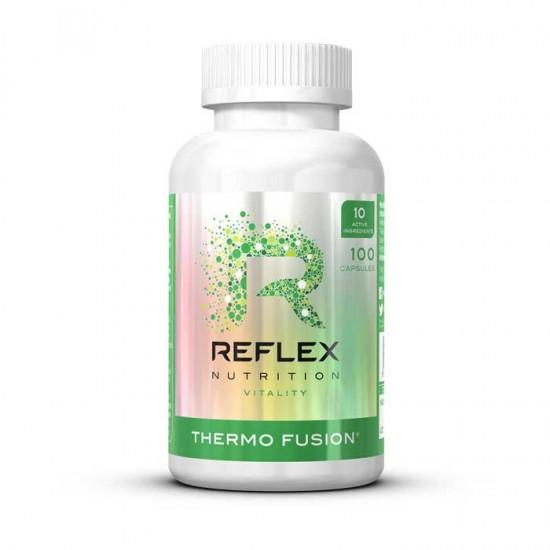 Thermo Fusion chromium 100 caps - Reflex Nutrition