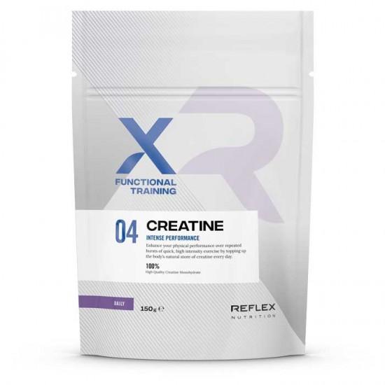 XFT Creatine 150 gr - Reflex Nutrition