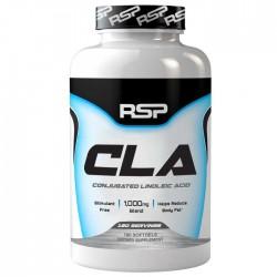 CLA 180 sofgels - RSP