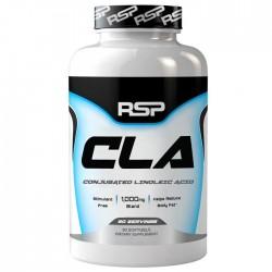 CLA 90 sofgels - RSP