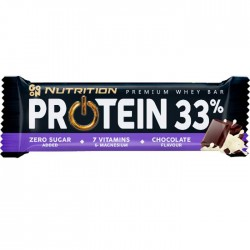 Go On Protein Bar 33% 50g - Sante