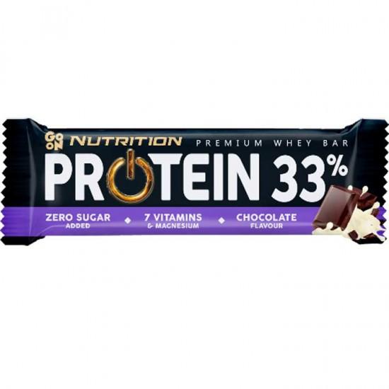 Go On Protein Bar 33% 50g - Sante