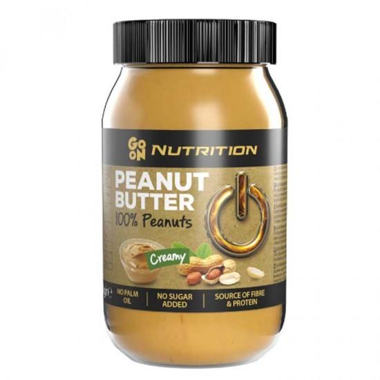 Peanut Butter 900g - Go On Nutrition / Φυστικοβούτυρο
