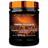 Crea Star 270g - Scitec Nutrition