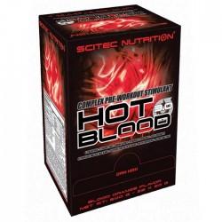 Hot Blood 3.0 20gr - Scitec / Προεξασκητικό