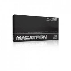 Macatron 108 caps - Scitec / Booster  Τεστοστερόνη