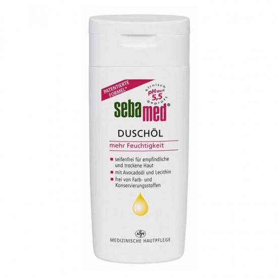 Cleansing Shower Oil 200ml - Sebamed (Duschöl)