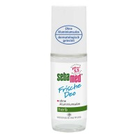 Deo Roll-on Herb 50ml - Sebamed / Αποσμητικό (Frische Deo Herb)