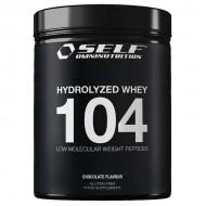 104 Hydrolyzed Whey 1kg - Self - Υδρολυμένη Πρωτεΐνη 84%