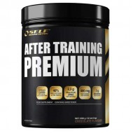 After Training Premium 1kg  - SELF