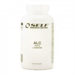 ALC Acetyl L-Carnitine 500mg 120 κάψουλες - Self / Λιποδιαλύτης Καρνιτίνη