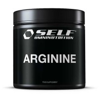 Arginine 200γρ - Self / Αμινοξέα Σκόνη