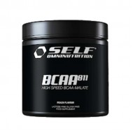 Bcaa 8:1:1 250gr - Self Omninutrition / Αμινοξέα