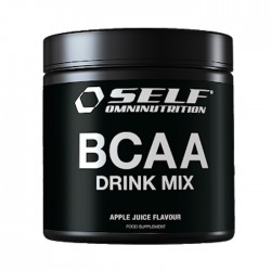 BCAA Drink Mix 250gr - Self Omninutrition