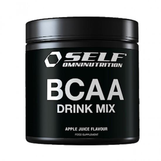 BCAA Drink Mix 250gr - Self Omninutrition