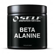 Beta Alanine 200γρ Βήτα Αλανίνη- Self / Αμινοξέα Σκόνη