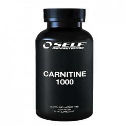 Carnitine 1000mg 100 ταμπλέτες - Self / Λιποδιαλύτης Καρνιτίνη