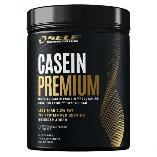 Casein Premium 1kg - Self / Πρωτεΐνη Γράμμωσης 82%