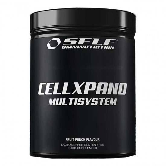 Cellxpand Multisystem 1200gr - Self Omninutrition / Pre-Workout (προεξασκητικό)