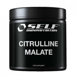 Citrulline Malate 200γρ - Self Omninutrition / Μηλική Κιτρουλίνη