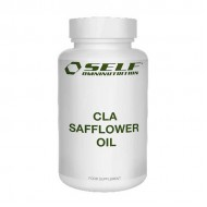 CLA Safflower Oil 120caps - SELF / Λιποδιαλύτης