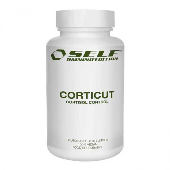 Corti:Cut 120 κάψουλες - Self / Άγχος Στρες