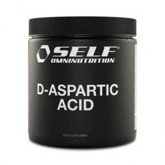DAA 200γρ D-Aspartic Acid - SELF /  D-ασπαρτικό οξύ