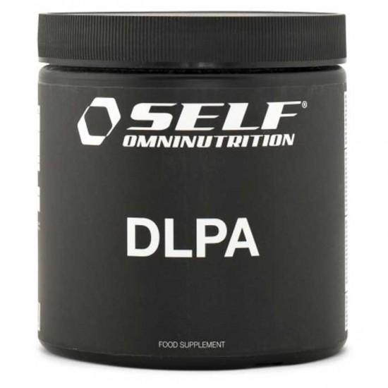 DLPA 200γρ - Self Omninutrition / Αμινοξέα Σκόνη
