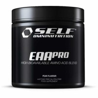 EAA Pro 250γρ - Self Omninutrition / Αμινοξέα Σκόνη