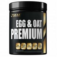 Egg & Oat Premium 900γρ - Self Omninutrition / Υγιεινές Τροφές