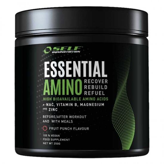 Essential Amino 250gr - Self / Αμινοξέα Σκόνη