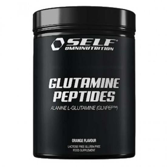Glutamine Peptides 300gr - Self Omninutrition / Γλουταμίνη Πεπτίδια - GLN PEP