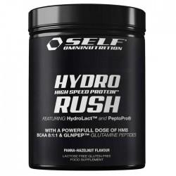 Hydro Rush 800gr - Self Omninutrition / Yδρολυμένη  Πρωτεΐνη  83%