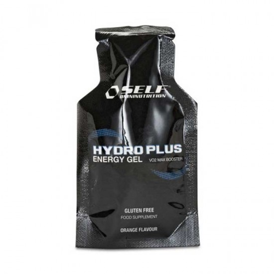 Hydro Plus Energy Gel 40g - Self Omninutrition