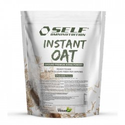 Instant Oat 1kg  - Self Omninutrition / Ρόφημα με Βρώμη