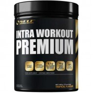 Intra Workout Premium 1kg - SELF Omninutrition