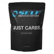 Just Carbs 1kg - Self / Υδατάνθρακες