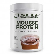 Mousse Protein 240γρ - Self / Μους Πρωτεΐνης - Επιδόρπιο