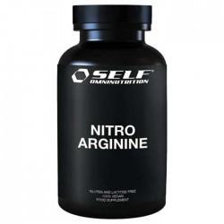 Nitro Arginine 180caps Self (νιτρική αργινίνη)