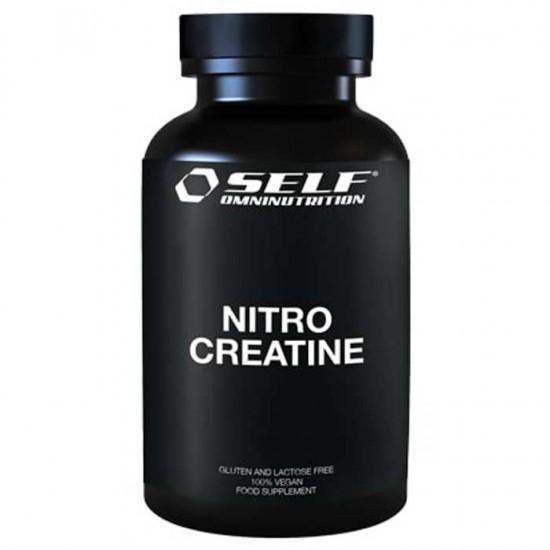 Nitro Creatine 180 caps - SELF Omninutrition