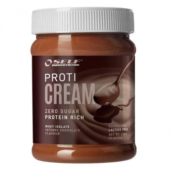 Proti Cream 500g - SELF Omninutrition